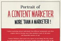 Content Marketing / by iContact