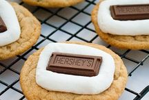 Cookies & S'mores
