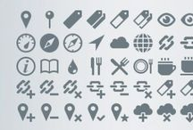 free: icons / mostly free icons or symbols for web design