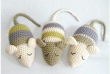 baby: crochet / amigurumi, crocheted toys, handmade baby toys, handmade children's toys, handmade, diy, how to, yarn stash