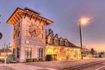 places: rocklin, california / rocklin, california, rocklin california business, greater sacramento area, placer county, historic california, gold country, california trains, sierra nevada foothills, I-80, lake-tahoe, roseville galleria, stanford ranch
