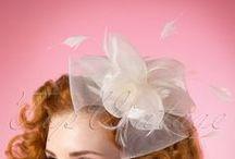 Hair, Hats, Fascinators