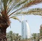 ✈ Dubaï (UAE)