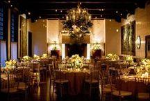 Glowing Fall Wedding