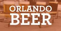 Orlando Beer / We're here to help you find awesome beers in Orlando, Florida. Calling all beer lovers! Welcome to the Orlando Beer Pinterest board! #visitorlando