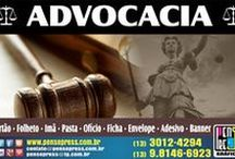 ADVOCACIA / IMPRESSOS GRÁFICOS PARA ADVOCACIA  #grafica #saovicente #SP #cartoes #folder #banner #adesivos #tag #ima #crachas #impressos #justica #advogado #justice #law #lawyer
