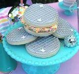 Disco Ice Cream Party