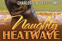 Naughty Literati / anthology collections created by The Naughty Literati where I contributed a story