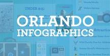 Orlando Infographics / Enjoy infographics about Orlando. More to come...stay tuned!