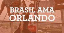 Brasil Ama Orlando / Board dedicado a os Brasileiros que viajam para Orlando!  Nós partilhamos todas as novidades e aventuras que acontece quando mostramos o melhor de Orlando ao nossos grupos do Brasil. Sejam bem-vindos!