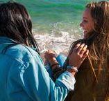 Memorable Adventures / How Followband inspires friendships #followband #coordinate #bracelet