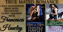 True Mated Romance / A board for my shapeshifter book series.