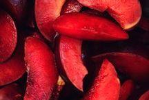 Forbidden Fruit / recipes that feature fruit.