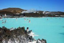 ✈ Islande / Notre pays coup de coeur, terriblement beau. L'île de feu et de glace dont on ne peut jamais se lasser. ♥