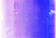 BJØRG LOVES purple