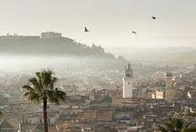 ✈ Maroc