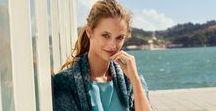 Betty Barclay / L'un des leaders de la mode féminine internationale, qui défend le raffinement et l'élégance à travers des tendances actuelles. A retrouver dans notre boutique New Capucine à Vesoul.