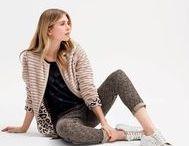 Barbara Lebek / Une marque allemande de prêt-à-porter pour femme, qui allie haute qualité de fabrication et lignes actuelles. A retrouver dans notre boutique New Capucine à Vesoul.