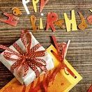Birthday DIYs / Very creative, fantastic and easy to do ideas ^-^