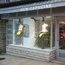 La boutique / Visite en images de notre boutique New Capucine, située à Vesoul (Haute-Saône, région Bourgogne Franche-Comté).