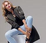 Beaumont / Une gamme de vêtements d'extérieur haute qualité à destination des femmes élégantes et sophistiquées. A retrouver dans notre boutique New Capucine à Vesoul.