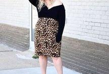 Leopard Print Life