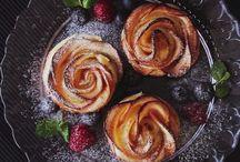Desserts  / Yummy desserts to make!