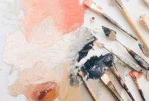 Art / Inspiring artworks