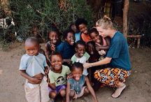 Gods Mission for his people / God loves all children all adults over the world whether in poverty or not in poverty he loves you!! My dream is to one day be a missionary and share his love for the precious people in Africa and India who don't know Jesus Christ!!