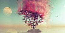 Nature / Nature inspired art