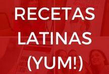 Recetas Latinas / ¡Ninguna comida se comprara a la nuestra! Aprende a cocinar estas deliciosas recetas de la gastronomía latinoamericana | Recetas Dominicanas | Recetas Mexicanas |  Recetas Cubanas | Recetas Colombianas | Recetas Peruanas | Recetas Puertorriqueñas | Recetas Argentinas | Recetas Chilenas | Recetas Venezolanas | Recetas Salvadoreñas | Recetas Ecuatorianas | Recetas Vegetarianas | Recetas Veganas | Latino Recipes | Recipes by Latinas | Latino Dishes | Hispanic Kitchen | Latin America Gastronomy