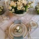 Tablescapes / Beautiful table settings for entertaining