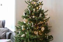 Рождественские идеи / Новый год, рождество, декор на праздник