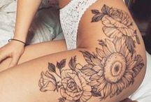 tattoos & piercings