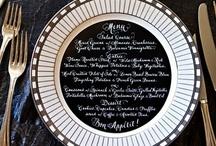 Wedding Ideas- AMP / by Alexandra Minton