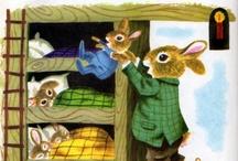 Look Inside - Kids / by poetgranny--Judy