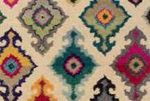 I've Got This Covered / wallpaper, fabric, patterns . . . / by poetgranny--Judy