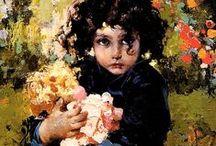 Art Adore / by poetgranny--Judy