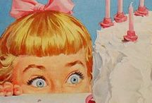 It's My Party and I'll Pin If I Want To / by poetgranny--Judy