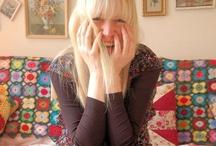 Blogs I Love / by poetgranny--Judy