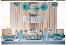Baby Shower/Gender/Gifts / by Anna