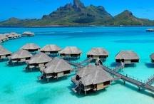 TGB Travel / I love to travel. I've been to Rome, Venice, Milan, Hong Kong, Madrid, Barcelona, Paris, Bora Bora, Moorea, Tahiti, Turks & Caicos, Bahamas, Saint Martin and I will see the rest of the world vey soon!!