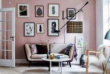 DECORATION / Ideas e inspiración para tener una casa bonita, moderna y femenina. http://www.barcelonette.net/category/estilo-y-compras/para-la-casa/ #decoracion #home #casa #muebles #inspiracion #ordenar  / by Barcelonette
