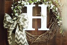 For the Home / Neat ideas for the home!