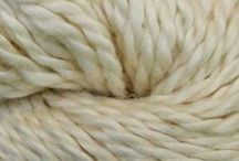 Crochet | Knit / The art of coaxing fibers to intermingle. / by DancesWithFl✿wers