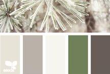 Colors / by Elisabeth Marlowe