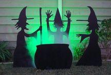 Halloween / My Favorite Holiday!