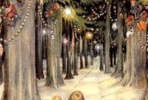 Holidays: Christmas / Ho-Ho-Ho, Merry Christmas Everyone!!! / by Donna Tice-Carnall