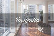Portfolio Preverco / Here is the board where we share your projects with Preverco floors. We love seeing the final results!   Voici le tableau où nous partageons vos projets incluant les planchers Preverco. Nous adorons voir les résultats finaux.