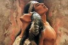 Goddess, Beauty, Romance & Love / by George Harrington